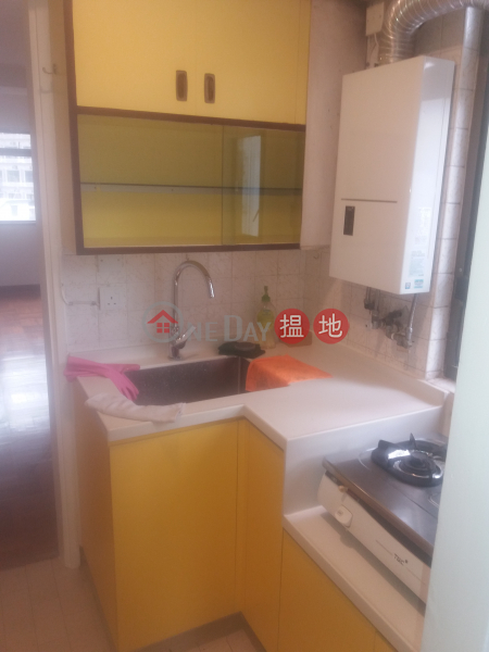 3 room flat attractive rent in Happy Valley | Choi Ngar Yuen 翠雅園 Rental Listings