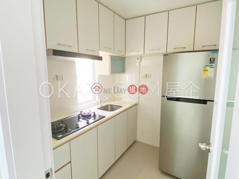 Charming 3 bedroom with parking   Rental   11 Seymour Road   Western District   Hong Kong, Rental   HK$ 38,000/ month