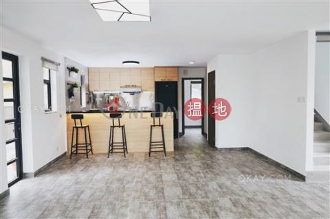 Elegant house with parking | Rental|Sai KungWong Chuk Wan Village House(Wong Chuk Wan Village House)Rental Listings (OKAY-R365403)_0