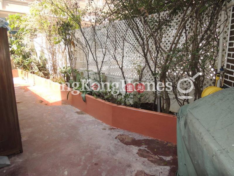 1 Bed Unit for Rent at Cactus Mansion   1-19 Mcgregor Street   Wan Chai District   Hong Kong Rental HK$ 30,000/ month