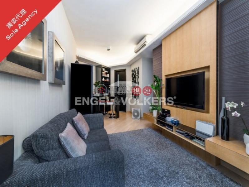 香港搵樓|租樓|二手盤|買樓| 搵地 | 住宅|出售樓盤-Fully Furnished Apartment in The Icon