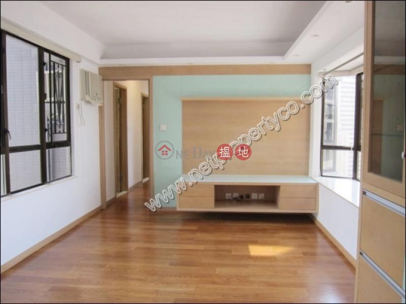 廣豐臺 西區廣豐臺(Kwong Fung Terrace)出租樓盤 (A062007)