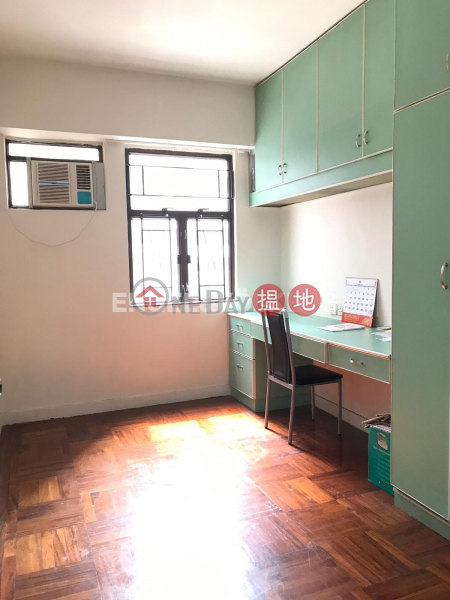 HK$ 15.8M Ka Fu Building Western District, 3 Bedroom Family Flat for Sale in Sai Ying Pun