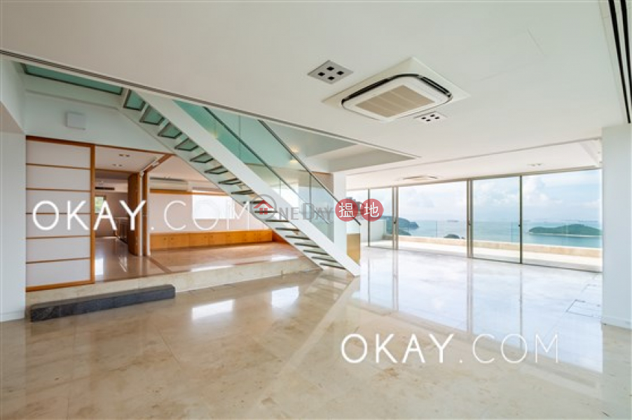 Stylish 3 bedroom on high floor with rooftop & terrace | For Sale | 63 Repulse Bay Road | Southern District, Hong Kong | Sales, HK$ 178M