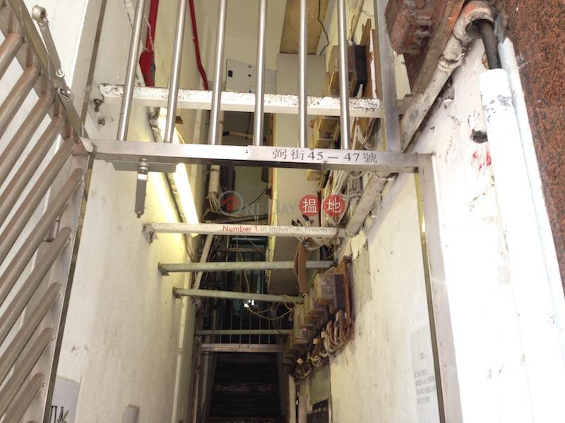 45-47 Bute Street (45-47 Bute Street) Mong Kok|搵地(OneDay)(1)