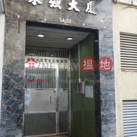 Tung Keung Building,Shau Kei Wan, Hong Kong Island