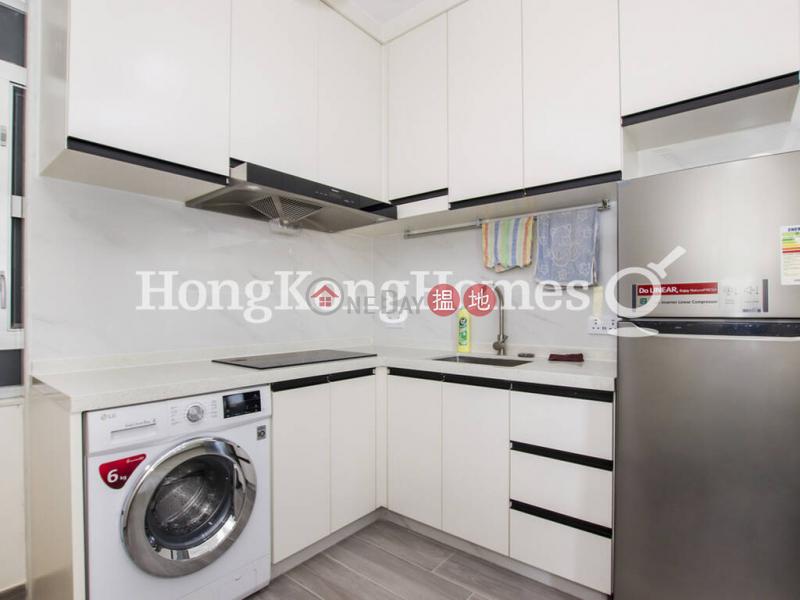 香港搵樓|租樓|二手盤|買樓| 搵地 | 住宅-出租樓盤-駱克大廈 B座三房兩廳單位出租