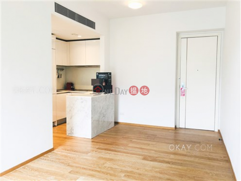 HK$ 20M | yoo Residence, Wan Chai District | Tasteful 2 bedroom with balcony | For Sale