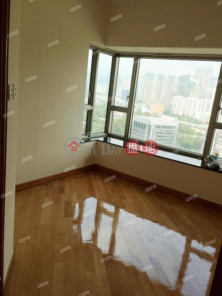 豪宅地段,開揚遠景,地鐵上蓋《擎天半島1期3座租盤》-1柯士甸道西 | 油尖旺香港-出租|HK$ 48,000/ 月