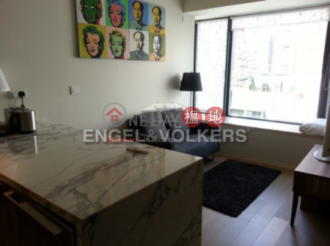 1 Bed Flat for Sale in Central Mid Levels|Gramercy(Gramercy)Sales Listings (EVHK13028)_0