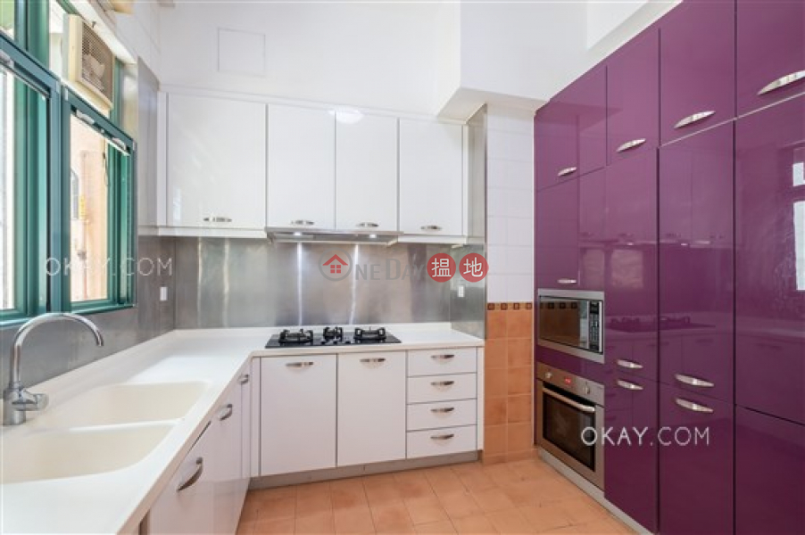 HK$ 49M | Siena One | Lantau Island | Rare house with terrace, balcony | For Sale