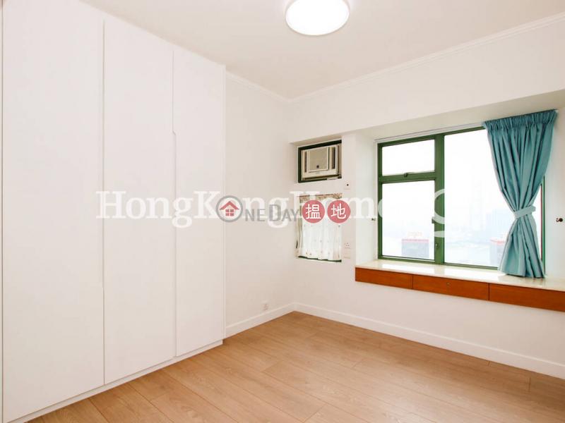 香港搵樓 租樓 二手盤 買樓  搵地   住宅出租樓盤-雍景臺三房兩廳單位出租