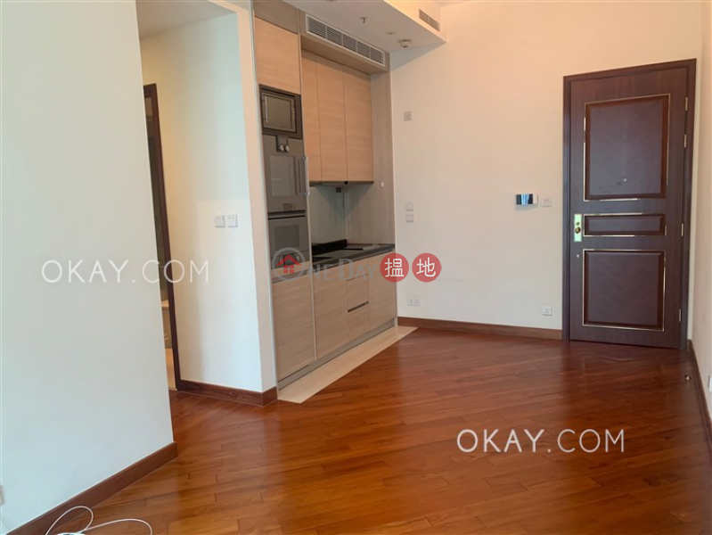 Gorgeous 2 bedroom with balcony | Rental, The Avenue Tower 2 囍匯 2座 Rental Listings | Wan Chai District (OKAY-R288847)