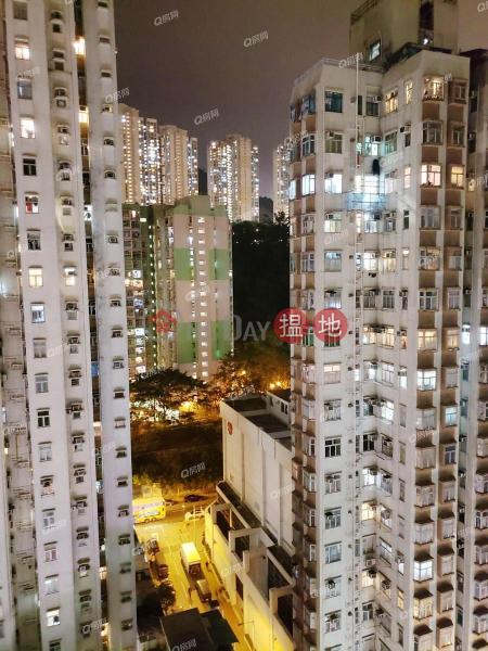 HK$ 17,500/ 月譽都-東區-激罕一房靚租盤 有匙即睇《譽都租盤》