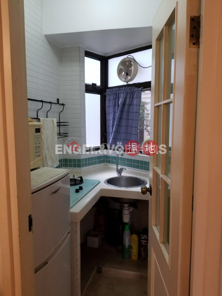 1 Bed Flat for Rent in Mid Levels West, 66 Caine Road | Western District, Hong Kong Rental HK$ 20,500/ month