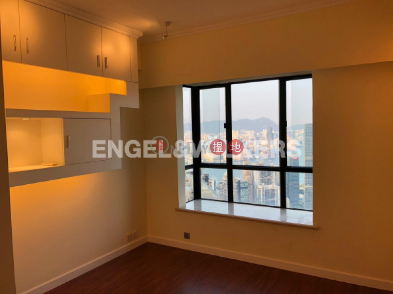 Expat Family Flat for Rent in Central Mid Levels 12 May Road | Central District, Hong Kong, Rental HK$ 88,000/ month