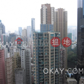 Elegant 1 bedroom on high floor with balcony | Rental|The Avenue Tower 2(The Avenue Tower 2)Rental Listings (OKAY-R289546)_0