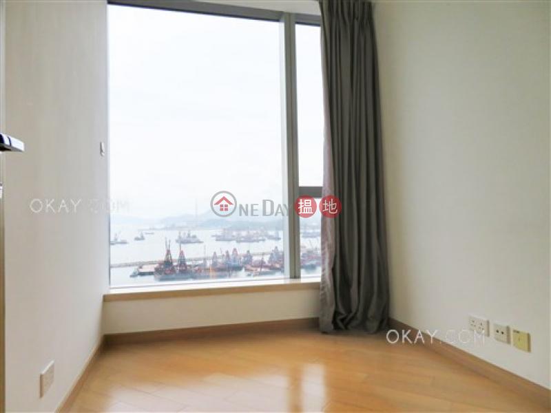 Stylish 3 bedroom with sea views | For Sale, 1 Austin Road West | Yau Tsim Mong Hong Kong | Sales | HK$ 42.5M