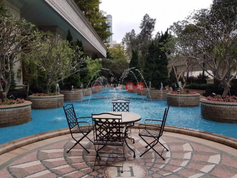 The Hermitage | 1 Hoi Wang Road | Yau Tsim Mong Hong Kong | Rental HK$ 43,000/ month