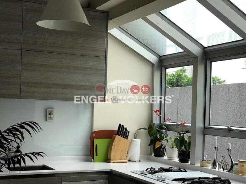 2 Bedroom Flat for Sale in Pok Fu Lam, Albany Court 雅鑾閣 Sales Listings   Western District (EVHK38662)