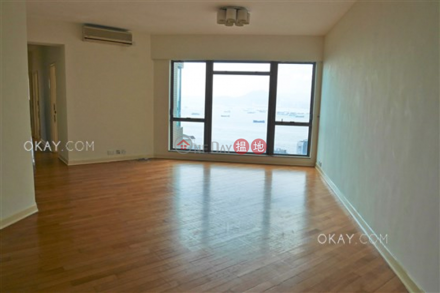 Exquisite 4 bedroom with sea views | Rental | The Belcher\'s Phase 2 Tower 8 寶翠園2期8座 Rental Listings