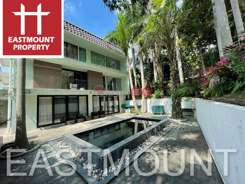 HK$ 30M, Yan Yee Road Village | Sai Kung, Sai Kung Village House | Property For Sale in Yan Yee Road 仁義路-Huge STT garden, Pool | Property ID:2891