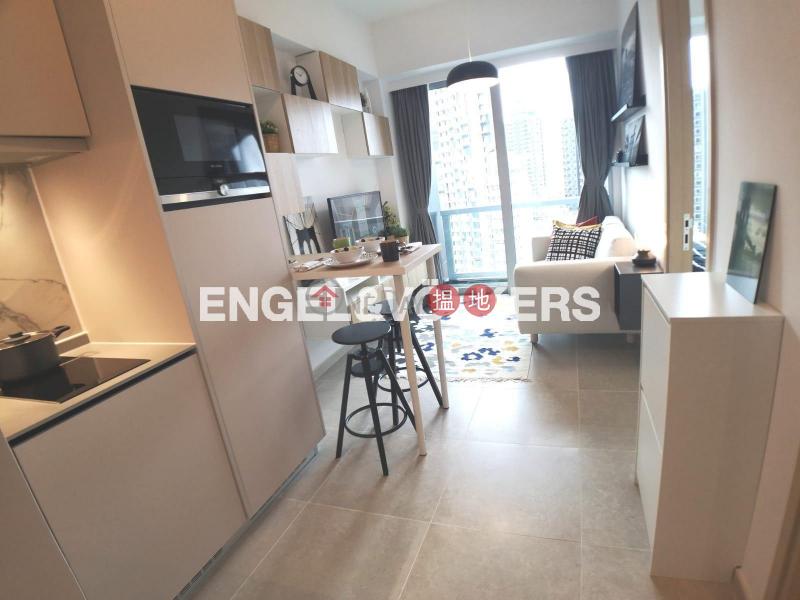 2 Bedroom Flat for Rent in Sai Ying Pun, Resiglow Pokfulam RESIGLOW薄扶林 Rental Listings | Western District (EVHK94964)