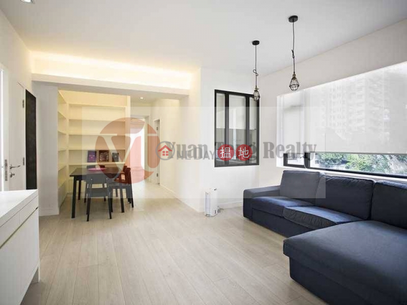 Blue Pool Road Balcony 3 rooms, Blue Pool Lodge 愉苑 Sales Listings | Wan Chai District (INFO@-7803542788)