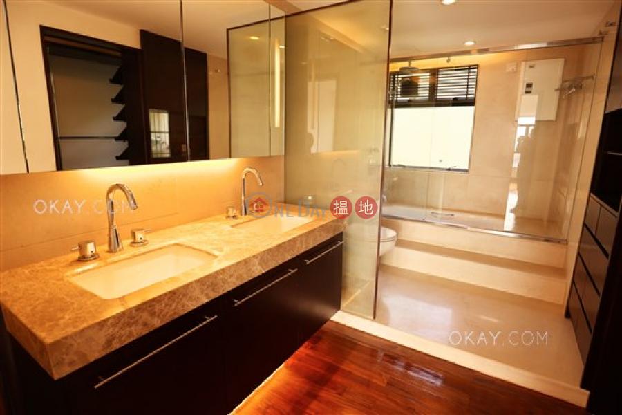 4房3廁,實用率高,海景,星級會所《華景園出租單位》-61南灣道 | 南區-香港|出租|HK$ 120,000/ 月