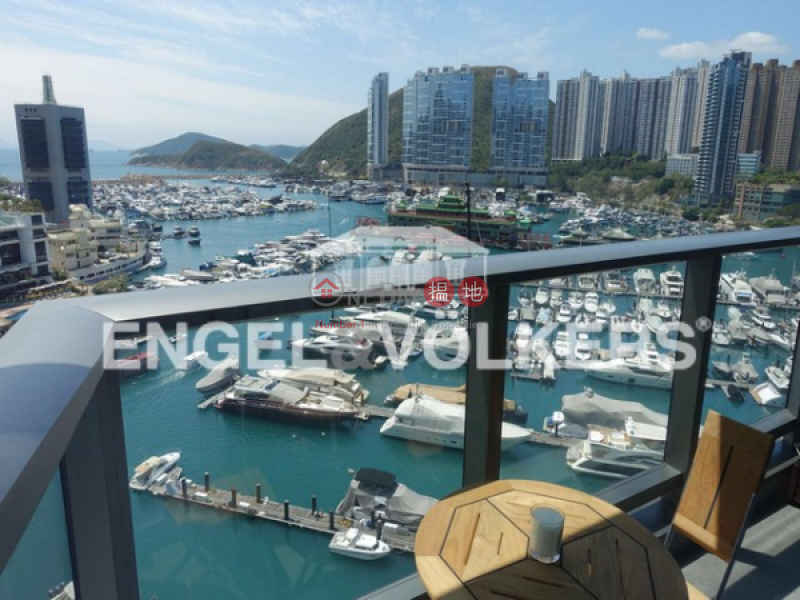 4 Bedroom Luxury Flat for Sale in Wong Chuk Hang | 9 Welfare Road | Southern District, Hong Kong | Sales | HK$ 72M