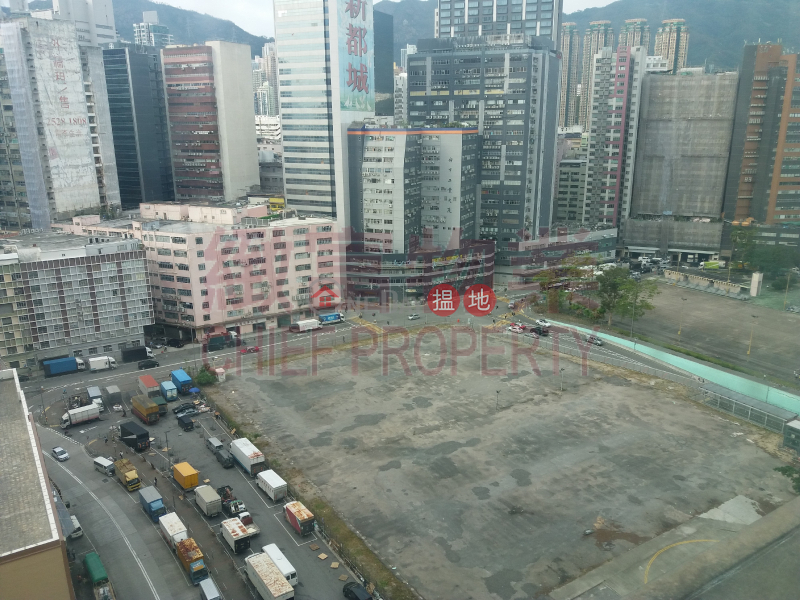 獨立單位,內去水位|黃大仙區新時代工貿商業中心(New Trend Centre)出租樓盤 (29889)