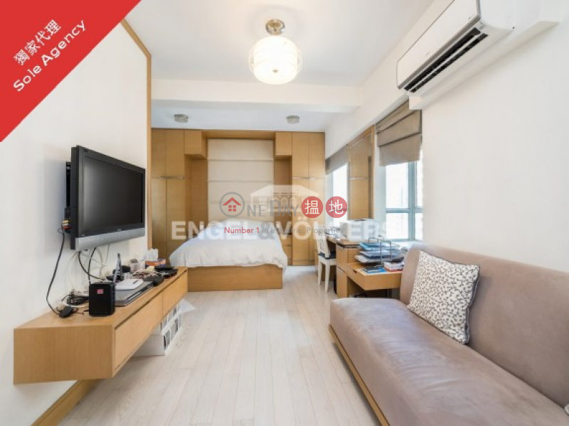 Property Search Hong Kong | OneDay | Residential | Sales Listings Studio Apartment in Windsor Court
