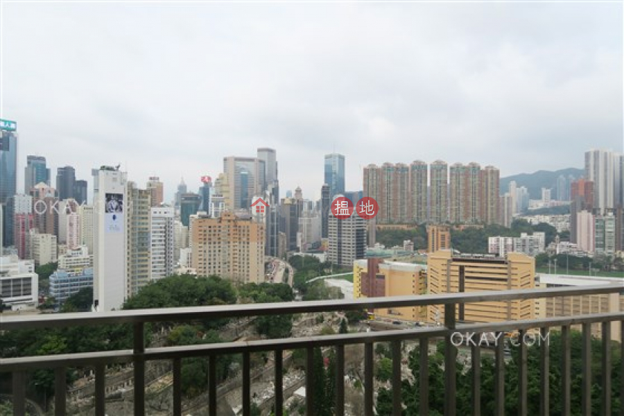 Kensington Court Middle Residential Sales Listings HK$ 22M