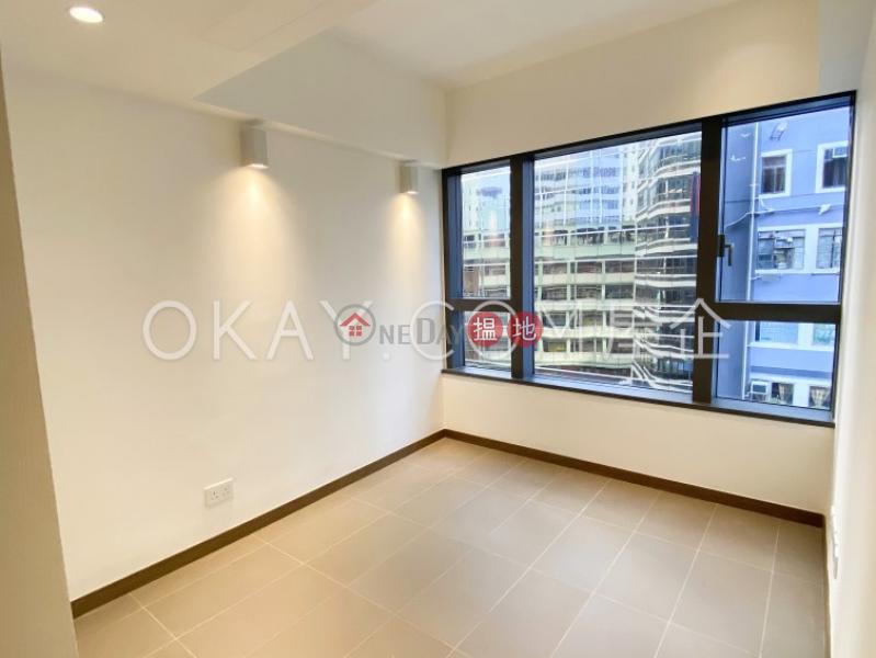 德安樓|中層住宅|出租樓盤-HK$ 25,000/ 月