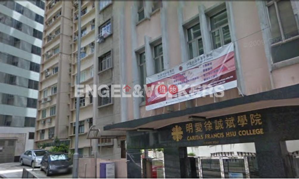 中環一房筍盤出租|住宅單位|15堅道 | 中區|香港出租-HK$ 29,000/ 月