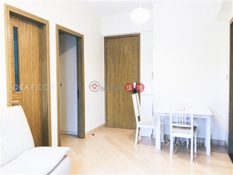 Tasteful 1 bedroom with balcony | Rental | 38 Haven Street | Wan Chai District Hong Kong, Rental HK$ 26,000/ month