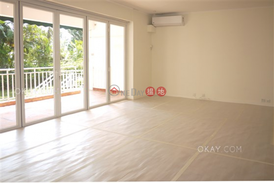 Gorgeous 4 bedroom with balcony & parking | Rental | 8 Stanley Beach Road | Southern District, Hong Kong | Rental HK$ 120,000/ month