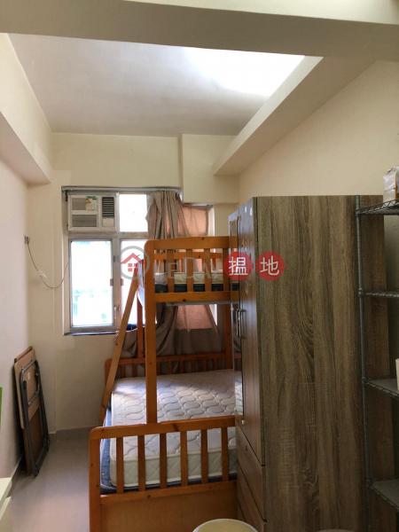 通菜街126A⼀一分鐘旺⾓角地鐵站,唐4樓 | 126A Tung Choi Street 通菜街126A號 Rental Listings