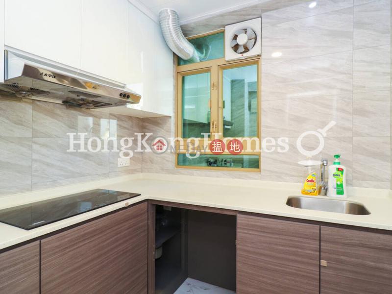 香港搵樓 租樓 二手盤 買樓  搵地   住宅 出租樓盤 怡和街60-62號兩房一廳單位出租