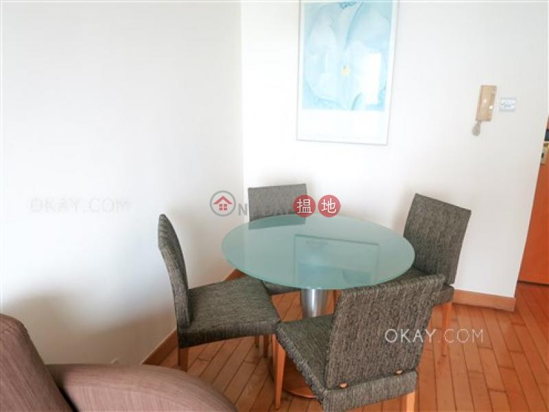 香港搵樓|租樓|二手盤|買樓| 搵地 | 住宅出租樓盤1房1廁,海景《高逸華軒出租單位》