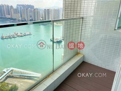 Popular 4 bedroom on high floor with balcony & parking | Rental|One Kowloon Peak(One Kowloon Peak)Rental Listings (OKAY-R293776)_0