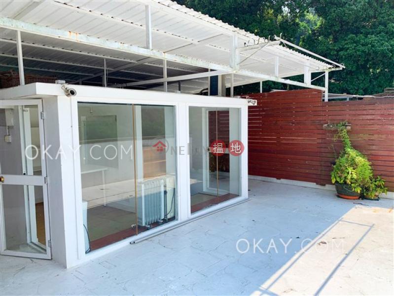 Tasteful house with rooftop, balcony | Rental, Mok Tse Che Road | Sai Kung Hong Kong Rental HK$ 26,000/ month