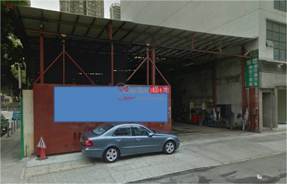 22-24, Fanling Distribution Centre 粉嶺物流中心 Rental Listings | Fanling (tlgpp-01509)