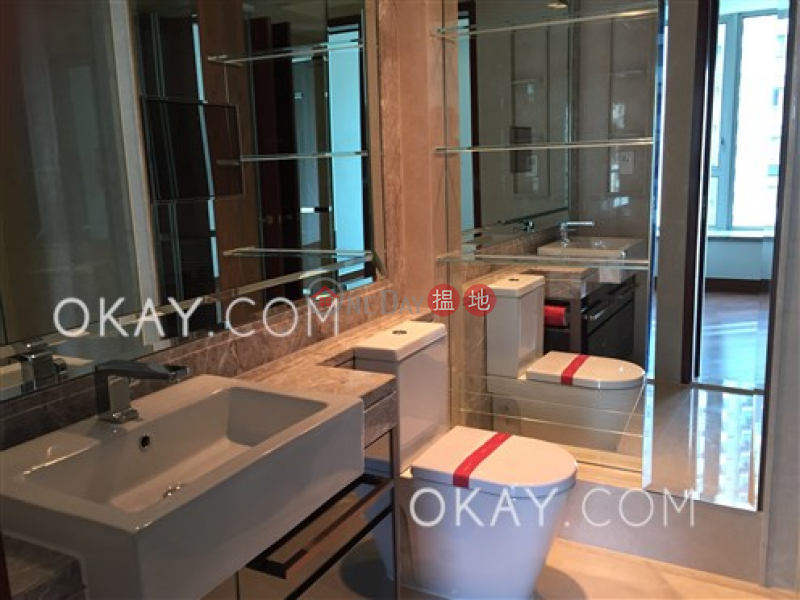Gorgeous 1 bedroom with balcony | For Sale 200 Queens Road East | Wan Chai District, Hong Kong | Sales | HK$ 12M