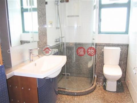 Luxurious 3 bedroom on high floor with harbour views | Rental|80 Robinson Road(80 Robinson Road)Rental Listings (OKAY-R33606)_0