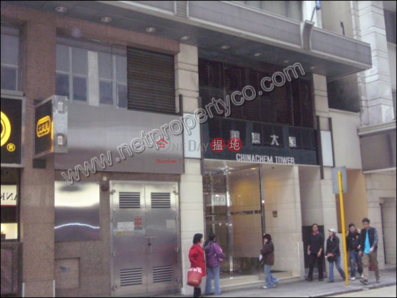 香港搵樓|租樓|二手盤|買樓| 搵地 | 寫字樓/工商樓盤-出租樓盤-Prime Office for Rent - Central