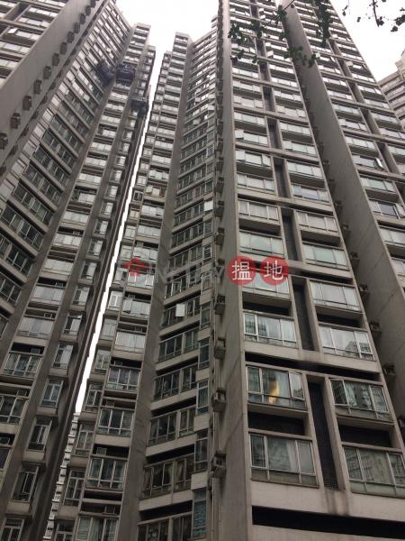 麗港城 1期 17座 (Block 17 Phase 1 Laguna City) 茶果嶺 搵地(OneDay)(2)