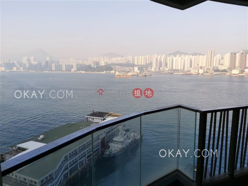 Charming 3 bedroom with balcony | Rental, Tower 5 Grand Promenade 嘉亨灣 5座 Rental Listings | Eastern District (OKAY-R6128)