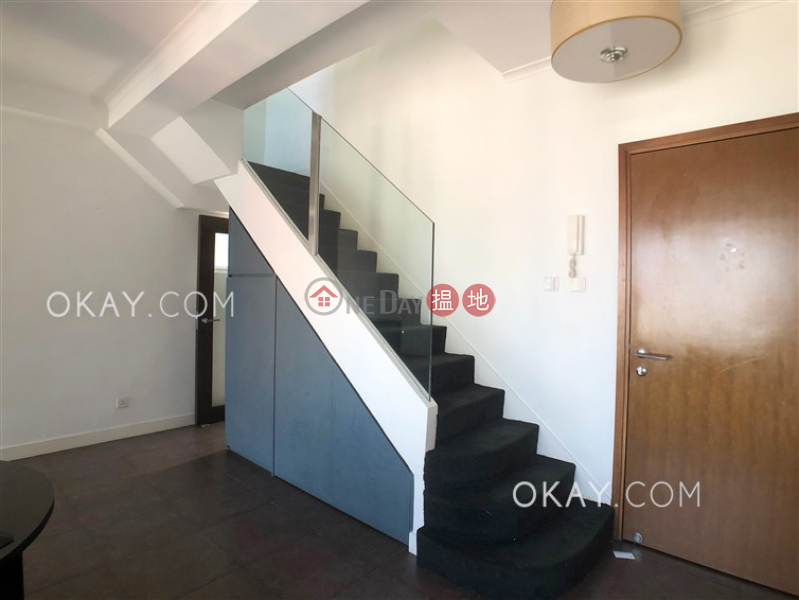 Popular 1 bed on high floor with harbour views | For Sale | All Fit Garden 百合苑 Sales Listings