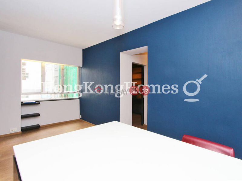 2 Bedroom Unit at Floral Tower   For Sale   1-9 Mosque Street   Western District   Hong Kong Sales   HK$ 14M